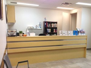 Hearing Aid Clinic Office Toronto, North York Office Photo 1