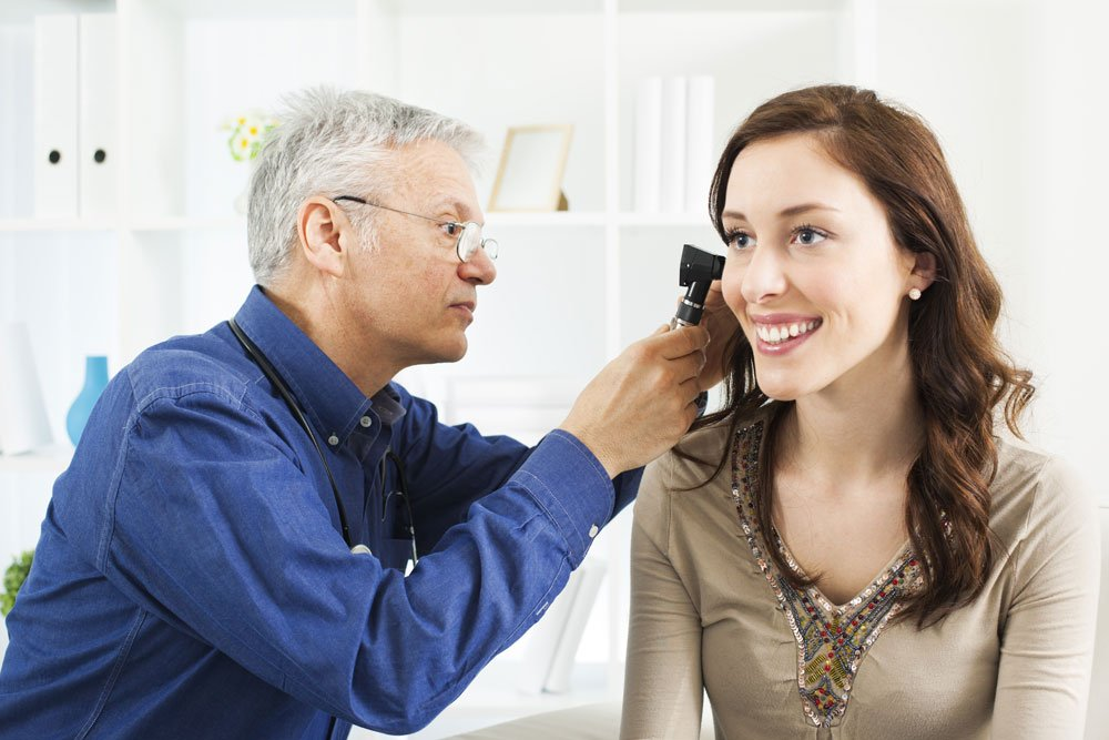Hearing Test & Hearing Aid Solutions Toronto, North York